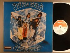 Frijid Pink  Defrosted    Blues Rock   UK Press