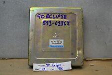 1990 Mitsubishi Eclipse Transmission Control Unit ECU MD732004 Module 03 10A1