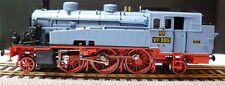 LILIPUT L131001 VIc 905 Badischen Staatsbahn VIc livrea blu/nero telaio rosso