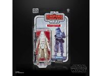Star Wars 40th Anniversary Black Series Imperial Snowtrooper Action Figure