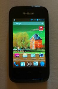 Huawei U8686 Prism II Smart Phone -T-Mobile Used but in a very good condition