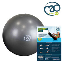 """Fitness Mad 12"""" Exer-Soft Exercice Anti-Dérapant Balle-Pelvien Core Yoga Pilates..."""