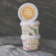 The Cornish Seaweed Company %7c Cornish Seaweed Salt - 70g