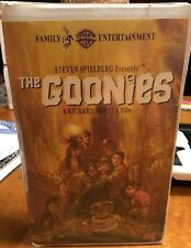 The Goonies (VHS, 1997, Clam Shell)
