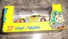 1997 Revell 1:43 Diecast NASCAR #29 Steve Grissom Cartoon Network Flintstone car