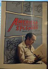 American Splendor (Dvd, 2003) - H0214
