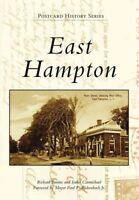 East Hampton, Hardcover by Barons, Richard; Carmichael, Isabel; Rickenbach, P...