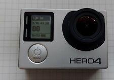 GoPro HERO 4 Black Edition 4K Action Camera Camcorder chdhx-401 32GB SD svd-lo2