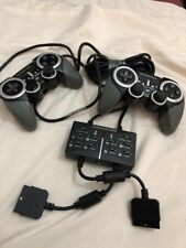 Radica Gamester ClashPads Controller Set For Playstation 2 PS2