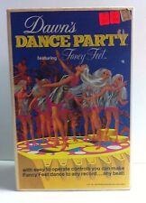 Dawn Dance Party Featuring Fancy Feet Doll Vintage Brand New Nrfb Mib Mip Moc