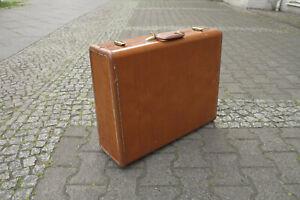 Samsonite Reisekoffer groß antik 60er True Vintage 60s bag suitcase