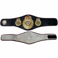 Brand New WBA Boxing Championship Belt Mini Premium Quality