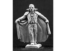 Reaper Miniatures Dark Heaven Legends 03248 Classic Horror Dracula