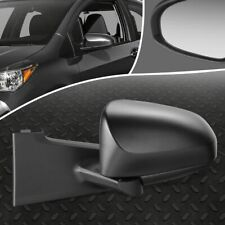 NEW LEFT SIDE MIRROR NON HEATED FOR 2007-12 TOYOTA YARIS TO1320232