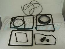 67 1967 68 69 70 1970 71 72 1972 Chevy A/C&Heater Foam Gaskets Seal Kit NEW-J48