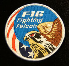 USAF F-16 Viper Patch Fighting Falcon Iraq Afghanistan Lockheed Fighter