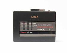 AIWA HS-G37 Walkman, Kassettenspieler. Getestet!  Nr.823