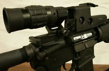 1.5 - 5x MAGNIFIER with FTS Mount for eotech aimpoint vortex leupold red dot
