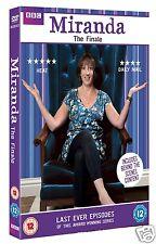 Miranda - Series Finale 4th [BBC] (DVD WS)~~~~Miranda Hart~~~~NEW & SEALED