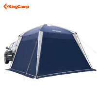 KingCamp Family CampingTents Rooftop Awning SUV Truck Car CanopyTravel Gear