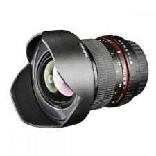 Walimex Pro 14mm 2.8 IF für Canon EOS wie neu #5286