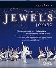 Jewels Joyaux (DVD), Very Good, Free shipping