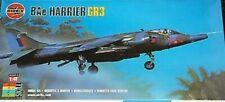 2002 AIRFIX BAe HARRIER GR.3  1:48 Scale    OOP!