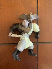 McDonalds Mulan Shan-Yu Figure Happy Meal Toy Disney Vintage