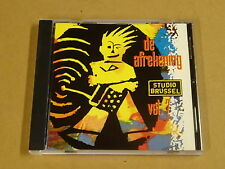 CD STUDIO BRUSSEL / DE AFREKENING VOLUME 7
