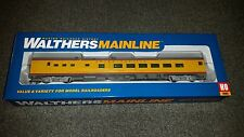 Walthers HO Scale 85' Budd Union Pacific Diner NIB