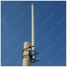 6DBI 2.4GHz WIFI WLAN Wireless Copper dipole Omnidirectional Antenna N Female