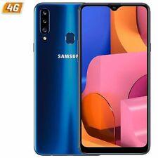 """Smartphone Samsung Galaxy A20S 3GB/ 32GB/ 6.5""""/ Azul"""