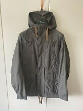 Engineered Garments Field Parka - Large - Grey - From Oi Polloi