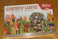 Candy Land Board Game - Retro Series Candyland 1967 Edition - Sealed