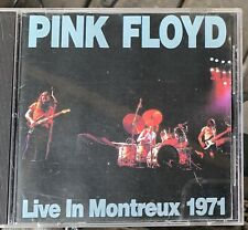 Pink Floyd-Live in Montreal 1971 2xCD[The Swingin' Pig, 1990] *like new*