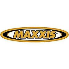 Factory Effex - 06-90010 - Logo 5 Pack Stickers, Maxxis