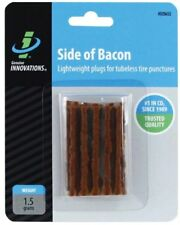 Genuine Innovations Side of Bacon Tubeless Plugs - 20 Pack - MTB Tyre Repair