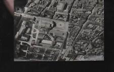 (a67345)   München Hofgarten Residenz Nationaltheater Luftbildaufnahme der
