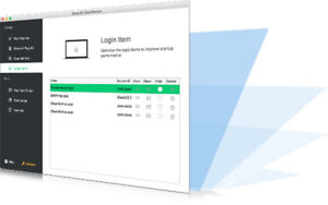 Mac Cleaner and Booster - EaseUS CleanGenius for Mac 5.0 - 2020
