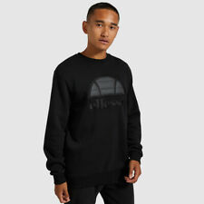 Ellesse Manto Sweatshirt Men Black