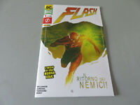 Flash N°1 - Dc Italia - Panini Comics - Italian New Perfect