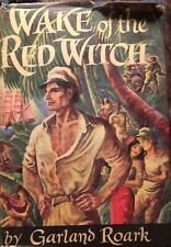 "DIVING HELMET BOOK ""WAKE OF THE RED WITCH"" JOHN WAYNE"