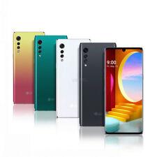 LG Velvet  LM-G900N 5G 8GB 128GB 6.8 in Unlocked / Dual Screen (Sold Separately)