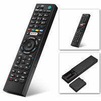 New Replacement Remote Control for Sony KDL-32RD433 RD43 / RD45 Full HD TV