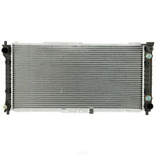 Radiator Spectra CU1324 fits 93-97 Ford Probe
