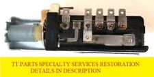 SPECIALTY SERVICES RESTORATION 1959/1960 CADILLAC HEADLIGHT SWITCH