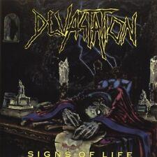 Devastation-signs of Life CD neuf emballage d'origine