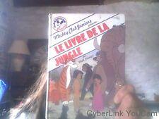 Le livre de la jungle - Mickey club juniors