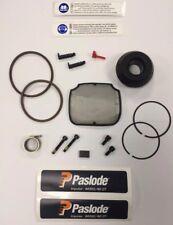 Paslode Premium Service Kit & Label Set For IM350