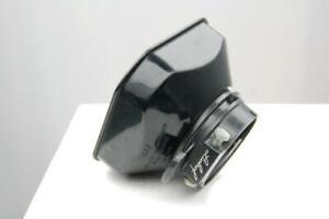 Linhof lens hood, 42mm slip on with filter holder, exc.